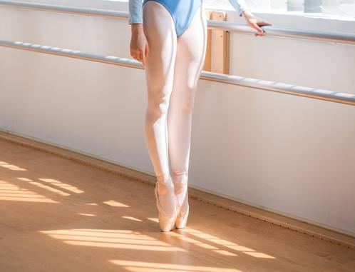 The Best Beginner Pointe Shoe