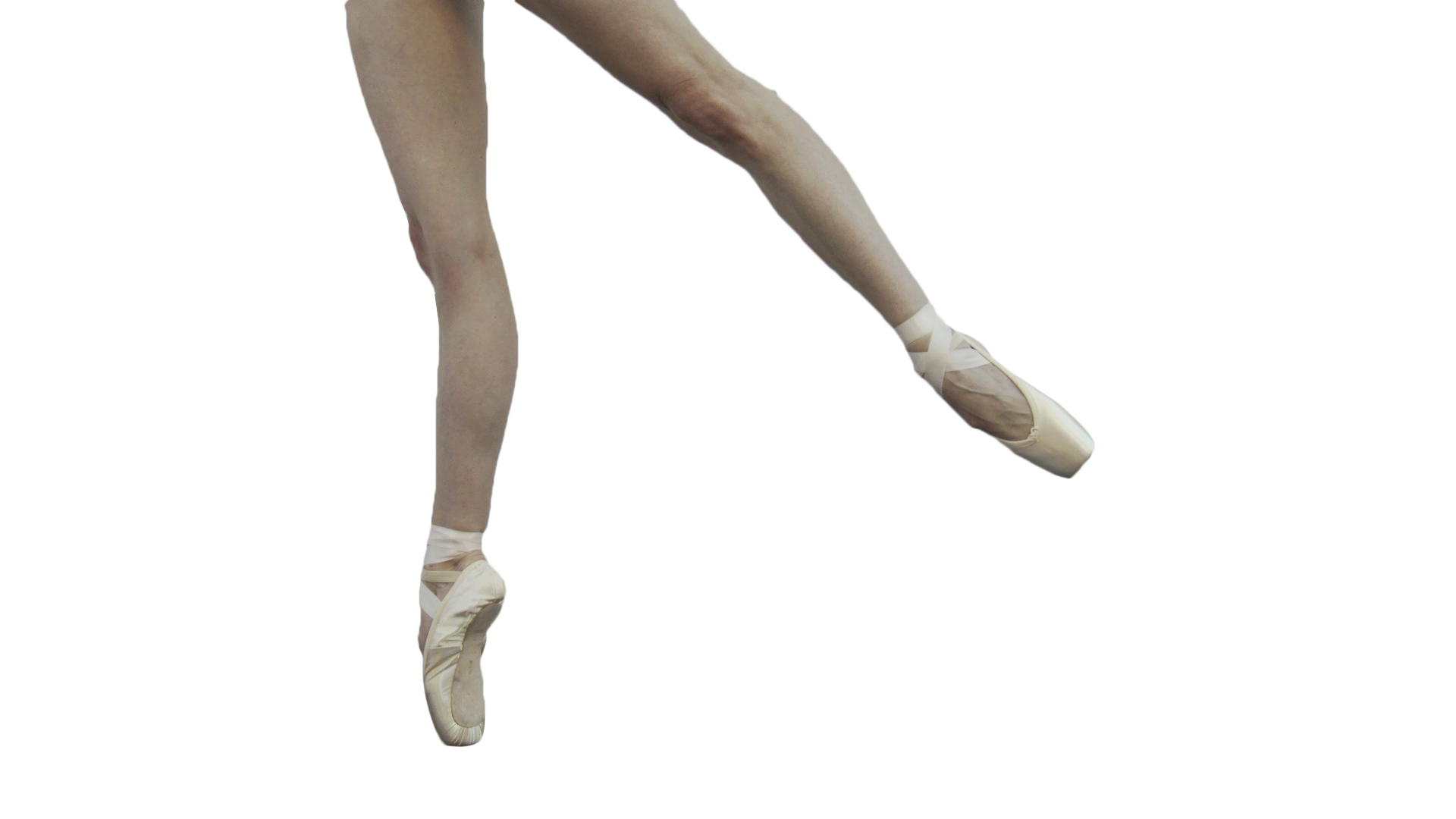 Top Tip #5 - Breaking In Your First Pointe Shoes