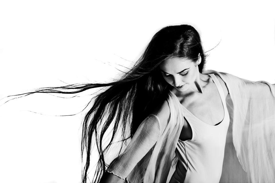 Marina Bull – A Dancer Profile