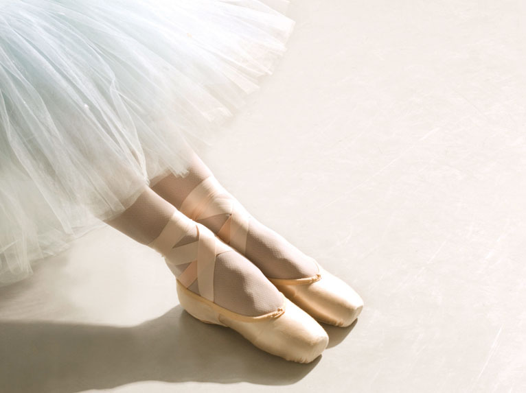 Top Tip #19 – Buying Pointe Shoes Online