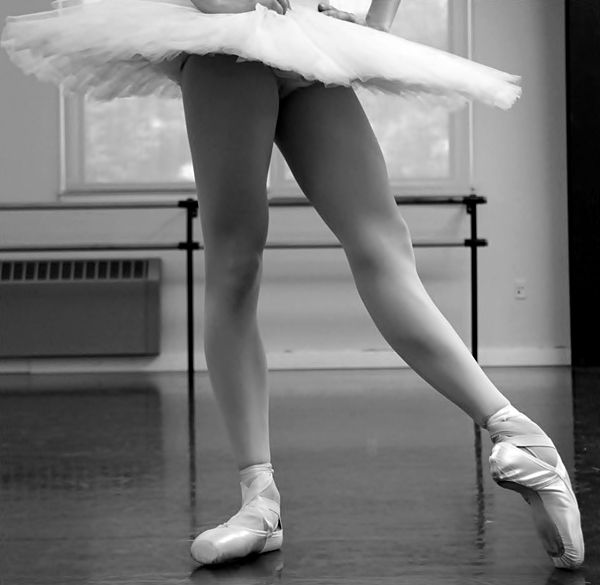 Tips to get the best Battement Tendu!