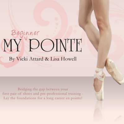 My Beginner Pointe - Dance Australia Review