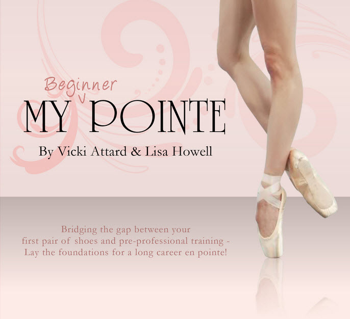 Dance Australia Review – My Beginner Pointe