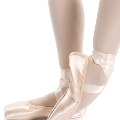 Pros and Cons of Demi Pointe Shoes