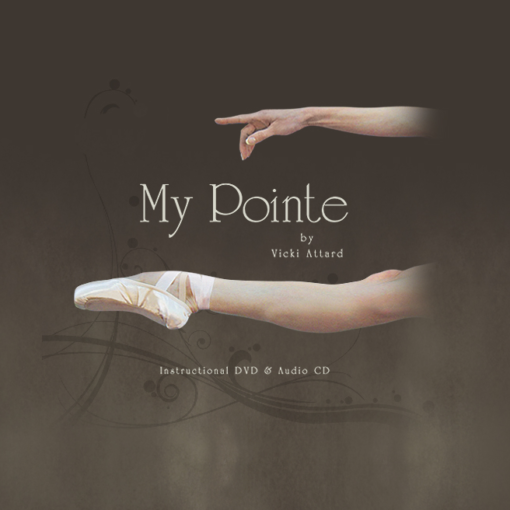 My Beginner Pointe - My Pointe Testimonials