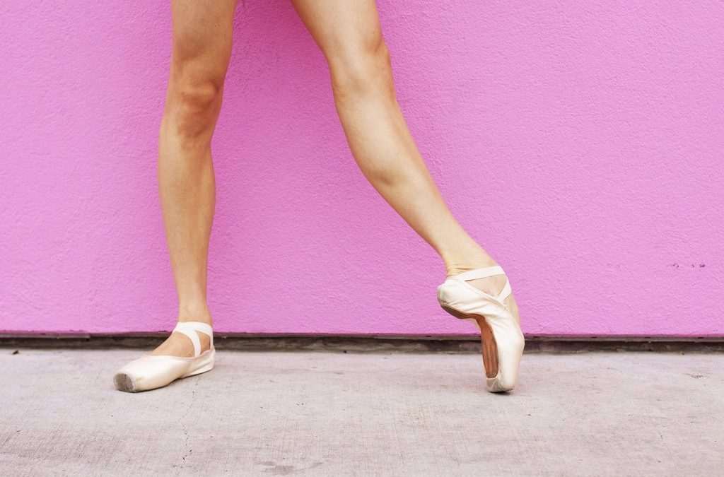My Beginner Pointe's Top 20 Questions About Pointe Shoes